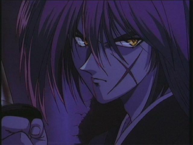 Rurouni Kenshin – Big Fish Or CannedSardines?