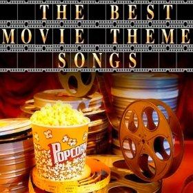 Theme tunes I will alwaysremember