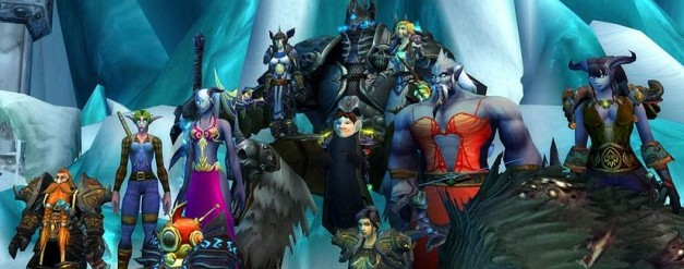 World of Warcraft is losing subscribers