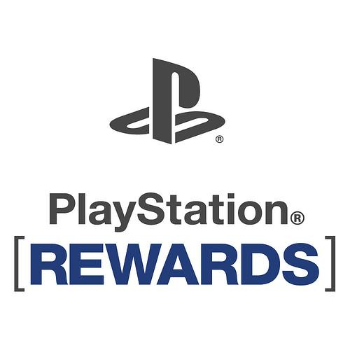 psn rewards