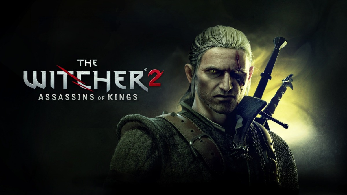 The Witcher 2 Coming To Xbox 360