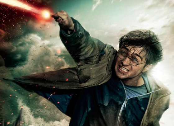 Review – Harry Potter And The Deathly Hallows Part 2