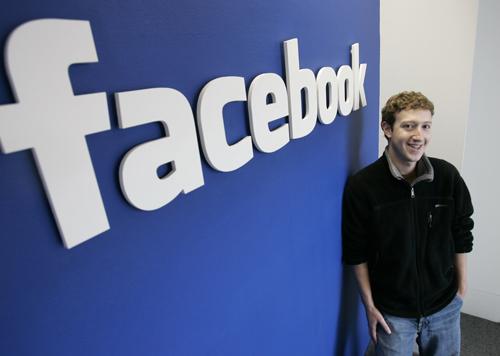 Facebook gets afacelift